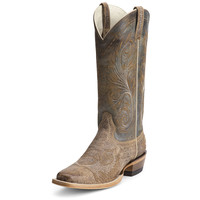 Ariat Women's Catalina Boot - Quicksand/Tarnished Copper