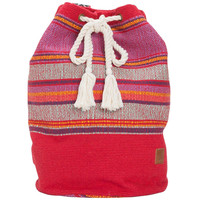Billabong - Bonfire Beachin Backpack | Festival Fuschia