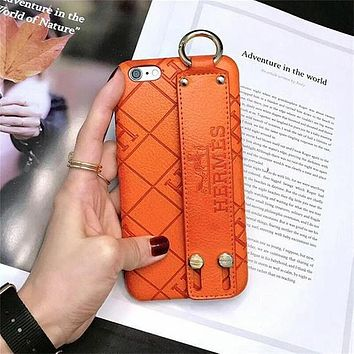 Hermes Fashion iPhone Phone Cover Case For iphone 7 7plus 8 8plus X XR XS MAX 11 Pro Max 12 Mini 12 Pro Max