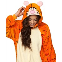 Bouncing Tiger Unisex Onesuit