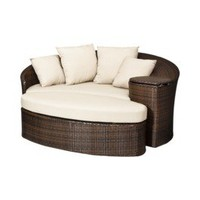 day beds & chaises, patio furniture & sets, patio : Target