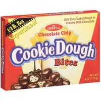 Buy Chocolate Chip Cookie Dough Bites in the UK