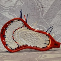 Featured Will Manny 2 Replica Lacrosse Head | Lacrosse Unlimited