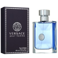 Versace pour Homme for Men by Gianni Versace EDT Spray 3.4 oz