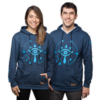 Breath of the Wild Pullover Hoodie