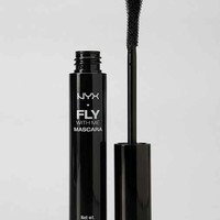 NYX Fly With Me Mascara- Black One