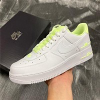 Nike Air Force 1 AF1 low-top versatile casual sports shoes