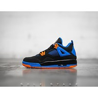qiyif Air Jordan 4 Retro (GS) Cavs