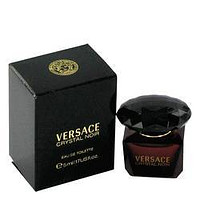 Crystal Noir Mini EDT By Versace