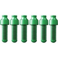 Bobble Green Replacement Filters, Set of 6