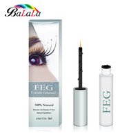 feg eyelash growth treatments makeup feg eyelash enhancer 7 days longer thicker eyelashes serum eyes care eye lash 100% original