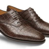 Becketts IV - Precious leather - Collections | John Lobb - Official website