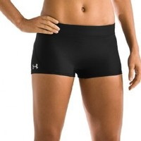 """Under Armour Women's Ultra 2"""" Compression Shorts"""