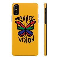 We're Ur Butterfly, Sugar, Baby Phone Case