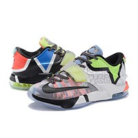 Nike Mens Kevin Durant Kd 7 Se Ep What The Kd7 Us7 12