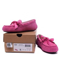 Women's UGG warm cotton shoes women's shoes _1686248855-318