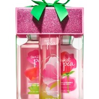Dazzling Daily Trio Gift Set Sweet Pea