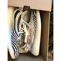 Adidas Yeezy Boost 350 Zebra CP9654 V2 SPLY BB1826 100% Authentic