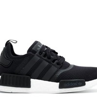 Best Deal Adidas NMD R1 'Black-White'