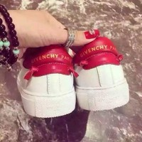 Givenchy Woman Men Fashion Old Skool Sneakers Sport Shoes