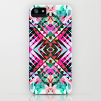 Mix #546 iPhone & iPod Case by Ornaart