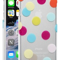 kate spade new york 'balloon dots' iPhone 6 & 6s case   Nordstrom