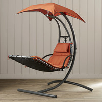 Kennebec 9 Hanging Chaise Lounger