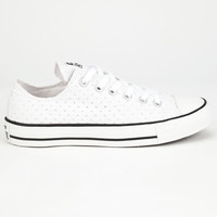 CONVERSE Chuck Taylor All Star Womens Shoes   Sneakers