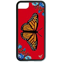 Butterfly iPhone SE/6/7/8 Case