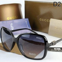 GUCCI Women Man Casual Sun Shades Eyeglasses Glasses