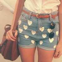 Summer outfit   via Tumblr