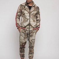 Global Conquer Tracksuit