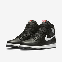 The Air Jordan 1 Retro High OG Men's Shoe.