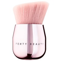 Face & Body Kabuki Brush 160 - FENTY BEAUTY by Rihanna | Sephora