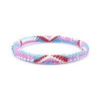 """Pool Party Bracelet - Extended 8"""""""