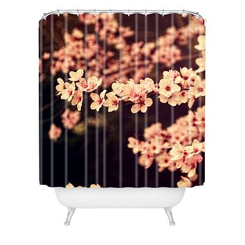 Shannon Clark Romance Shower Curtain
