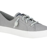 Sperry - Crest Vibe Sneaker in Grey
