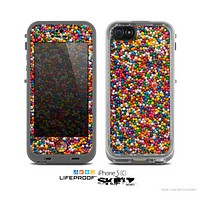 The Tiny Gumballs Skin for the Apple iPhone 5c LifeProof Case