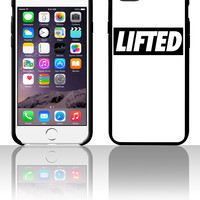 Lifted 5 5s 6 6plus phone cases