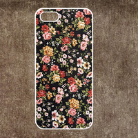iphone 4 case,iphone 4s cases,iphone 5/5c/5s cases,iphone protector, Phone Cases , Vintage Embroidery Floral case