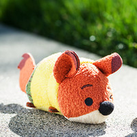 Disney - Nick Wilde ''Tsum Tsum'' Plush - Mini - 3 1/2'' - Zootopia