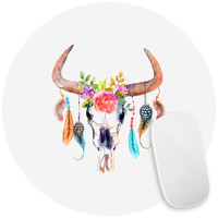 The Dream Catcher Mouse Pad Decal