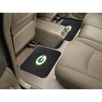 Green Bay Packers NFL Utility Mat (14x17)(2 Pack)
