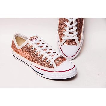 Best Sequin Converse Products on Wanelo