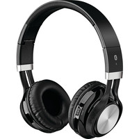 Ilive Bluetooth Headphones With Microphone (black)