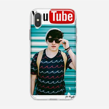 Jc Caylen Our Second Life iPhone XS Max Case