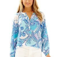 Elsie Top - Lilly Pulitzer