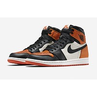 Best Deal Nike AIR JORDAN 1 RETRO OG 'SHATTERBOARD'