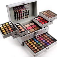 Makeup Kit Full Professional Makeup Set Box Cosmetics for for Women 190 Color Lady Make Up Sets