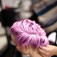 Hair Chalk - Temporary Hair Color - Ombre Hair Dying - Hair Chalking - Choose your color ----
